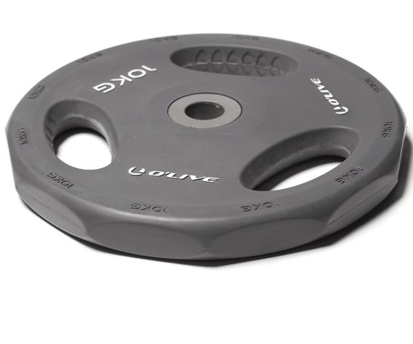 10 kg Power disk