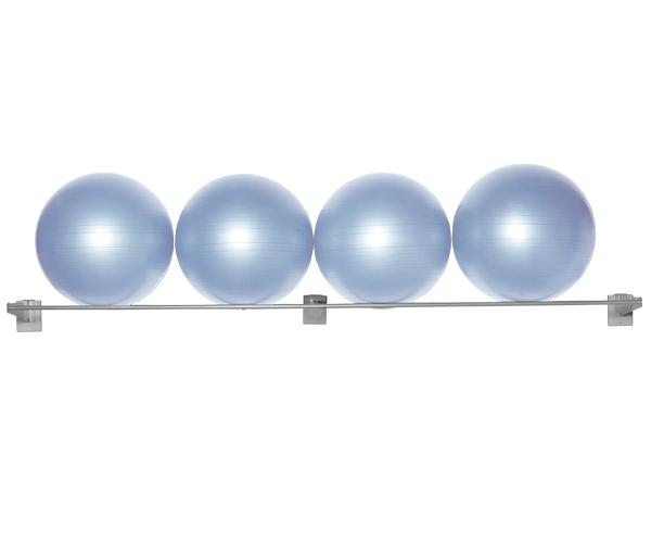Olive 4 Ball Compact Rack PORTADA