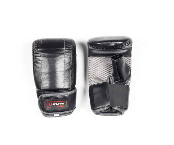Olive Boxing Gloves Product 1