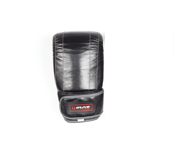 Olive Boxing Gloves Product 2