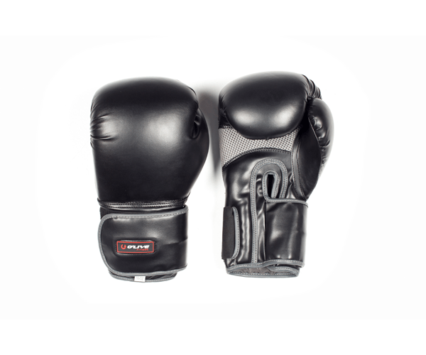 Olive Boxing Gloves Product 4