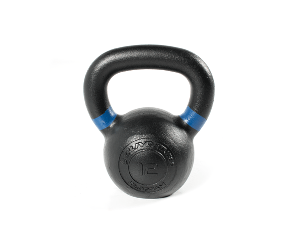 Olive Cast Iron Kettlebells Product 2
