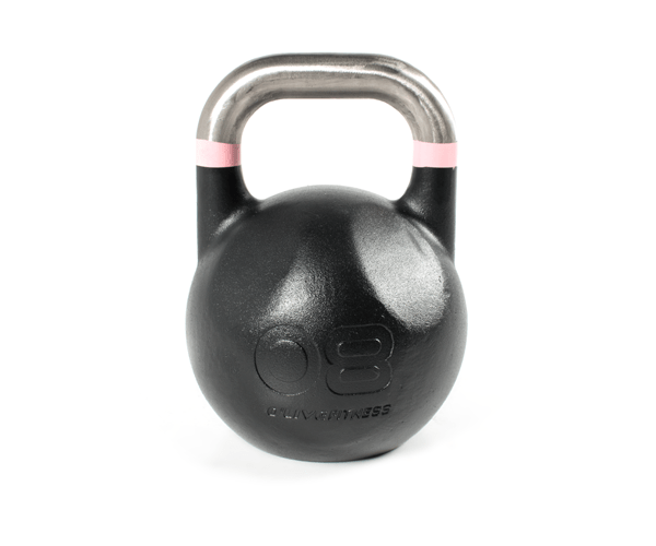 Olive Competitive Kettlebells Product 1