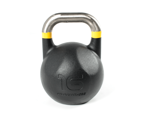 Olive Competitive Kettlebells Product 3