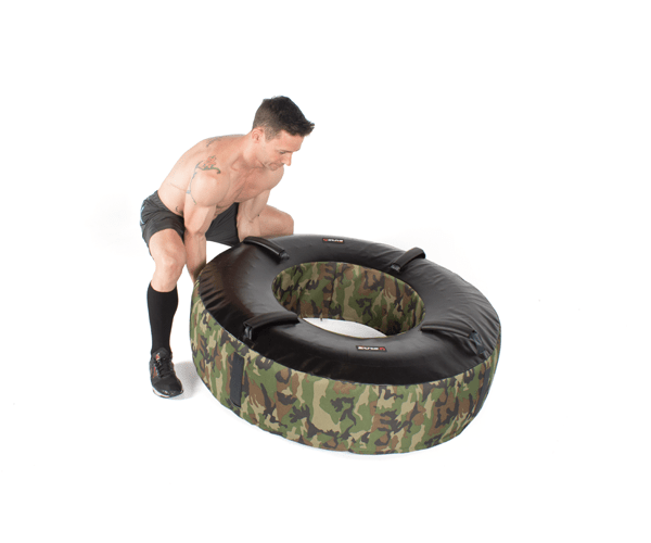 Functional Tyre