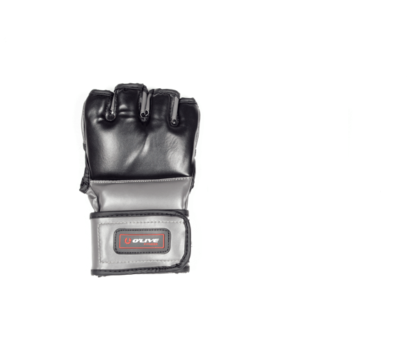 Olive MMA Light Boxing Gloves Product 2