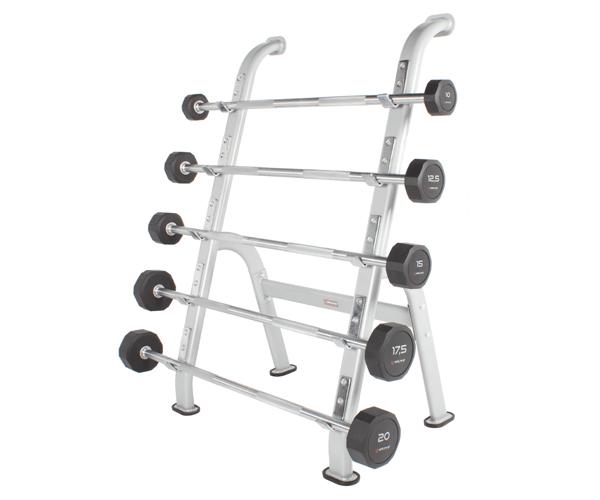 Olive Pro Style Bars Rack PORTADA
