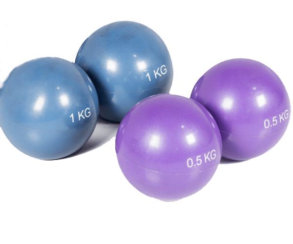 Olive Tono Ball NEW 1