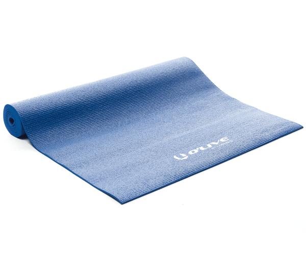 Olive Yoga Mat PORTADA