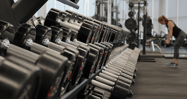 Workout-Geräte
