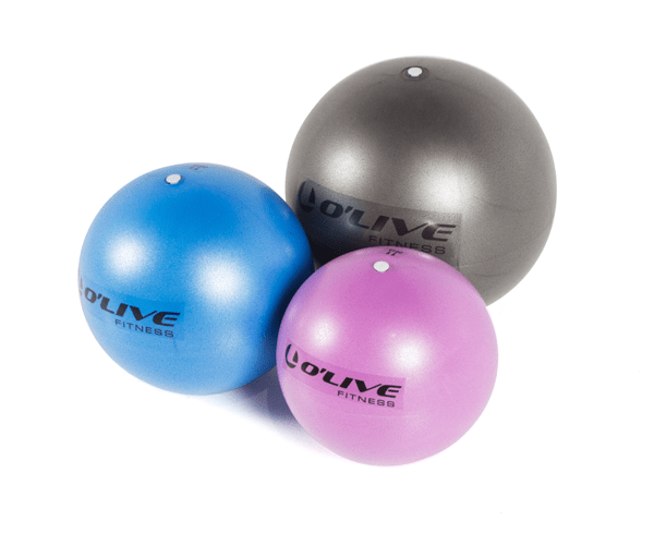 Olive Pilates Ball NEW