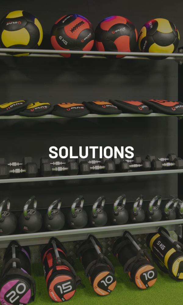 fournisseurs d'équipements de gymnastique produit