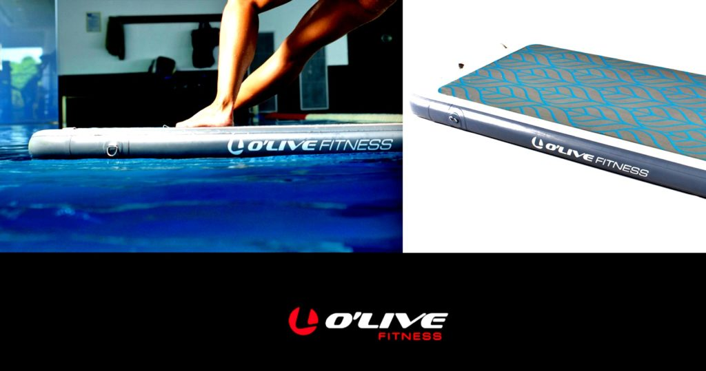 Aqua Fitness Equipment