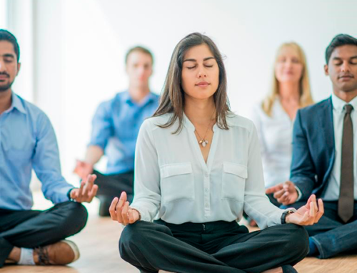 Corporate Wellness as a preventive measure against stress and anxiety in companies