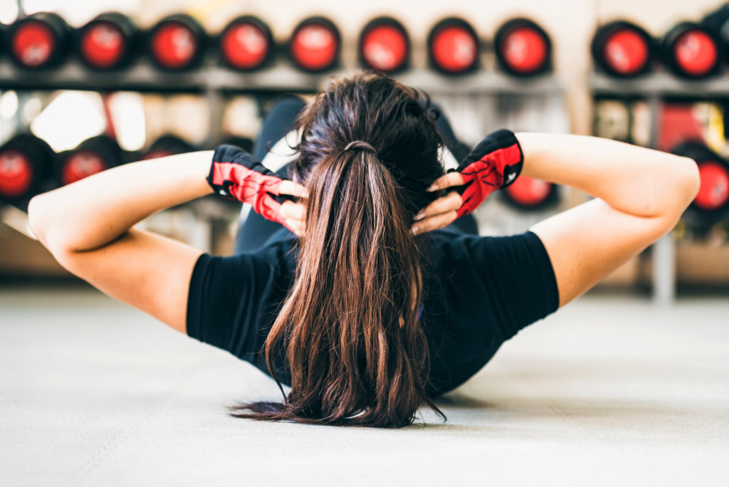 February Fitness 2020