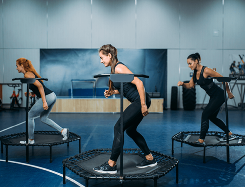 February Fitness 2020: the largest national fitness convention