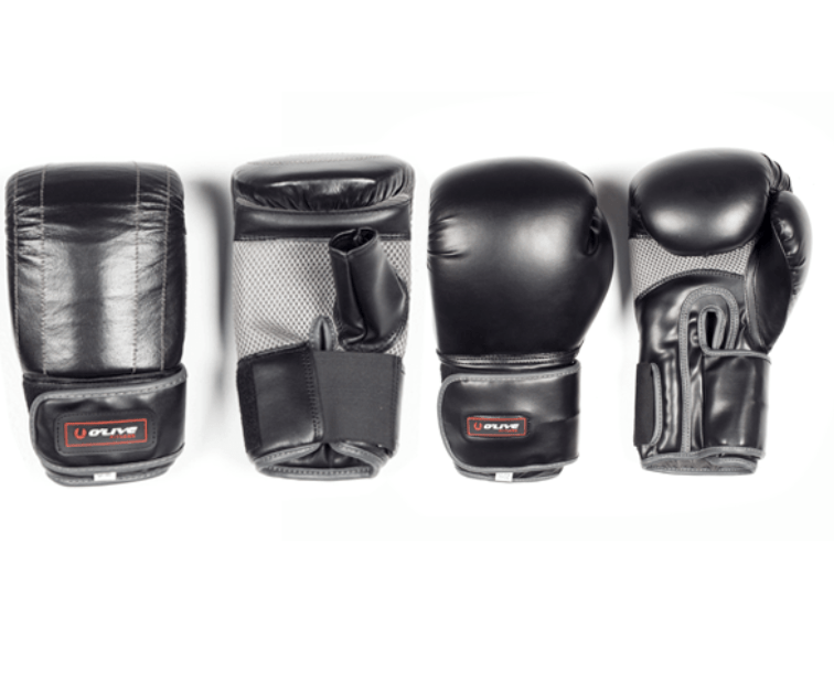 Boxing for fitness: all of the benefits of a contact sport