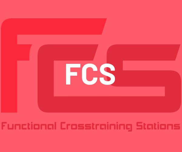 FCS RED